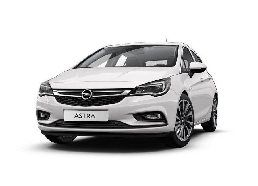 Astra K